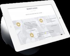 portfolio-Tablet-ferienhaus