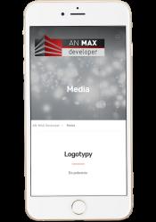 portfolio-Telefon-maxdeveloper